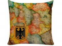 Germany Official Coat of Arms - Vintage