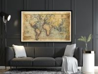 The Age of Discovery 1340 - 1600 - Vintage